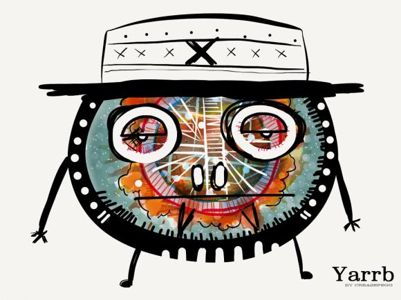 Yarrb